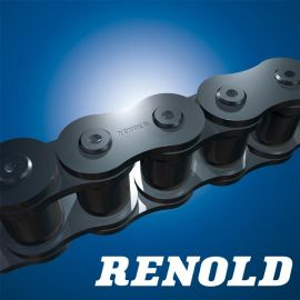 REC 1087 Renold Brand chain with logo