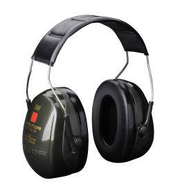 Protector auditivo diadema OPTIME II H520A 3M